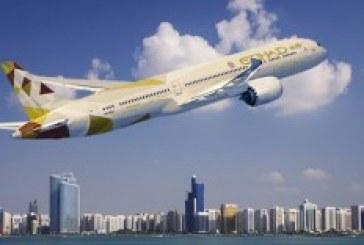 Etihad launches Abu Dhabi- Dar service
