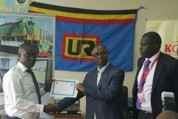 Kampala launches commuter train pilot