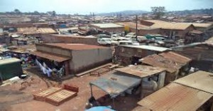 bwaise housing