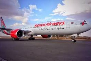 Kenya Airways holds altitude as recovery continues