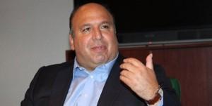 Qaala Chairman Ahmed Heikal