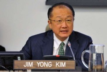 World Bank offers Africa $57 billion