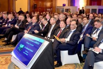 Qalaa Holdings touts Egypt as African gateway