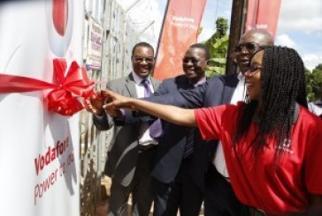 Vodafone adds more towns to its 4G network