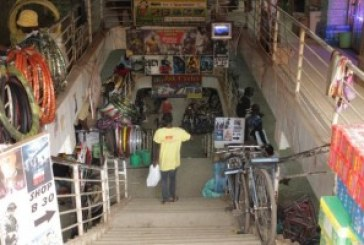 Kampala retailers getting squeezed between two taxes