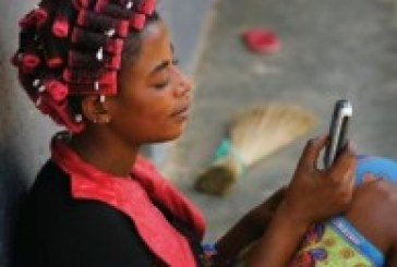 Mobile subscribers top 5 billion with Africa at 9%
