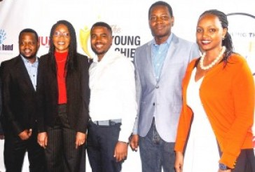 Finalists list out for 2017 Young Achievers Awards