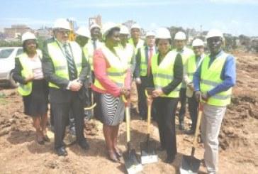 Expensive credit lines limit commercial development