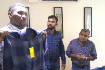 Indian garment maker moots plans for Uganda factory