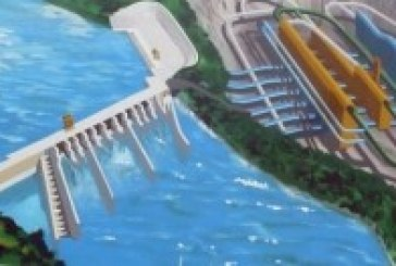 600MW Karuma dam due for completion in December