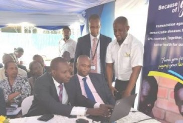 Stanbic Bank joins URA to start online tax payments