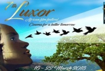 Egypt celebrates African film industry at Luxor