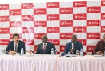 Total launches ambitious scheme to train welders