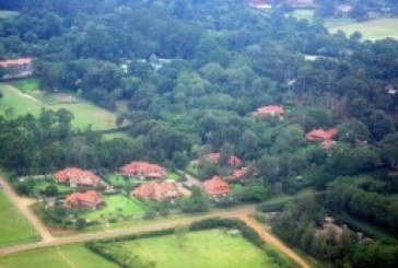 An acre in Nairobi's Karen goes for nearly $500,000