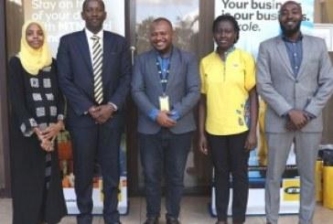 MTN Uganda offers SMEs new telecom package
