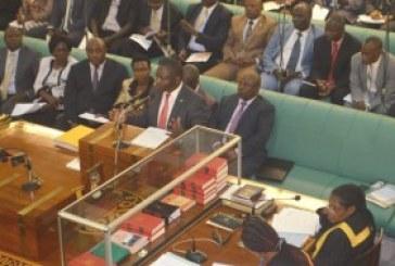 Uganda parliament passes social media tax