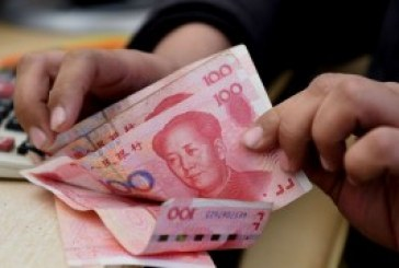 Chinese yuan could become reserve currency for African central banks
