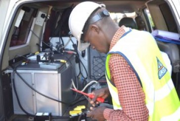 Joint operation in works to check electricity meters