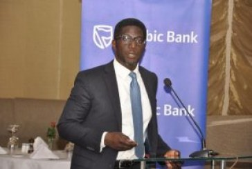 Stanbic Uganda holds a firm mid-year amid pressures on yield