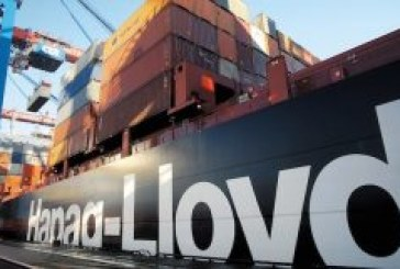 German container shipper to beef up East Africa route