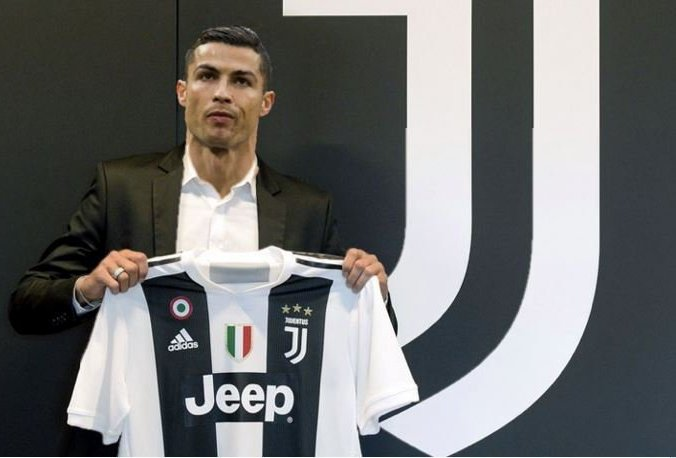 DStv steps up football coverage after Ronaldo moves to Italy