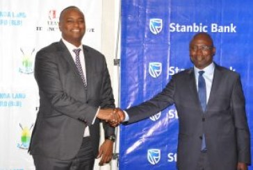 Stanbic joins Buganda Land Board to formalise ownership