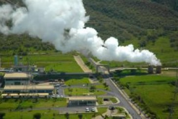 Kenya to start construction of 70MW geothermal power plant in the Olkaria