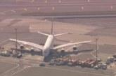 Emirates A380 quarantined at JFK Airport after passengers fall sick