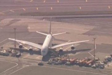 Emirates A380 quarantined at JFK Airport after passengers fall sick