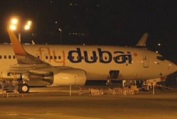 flyDubai goes double daily on Entebbe-Dubai