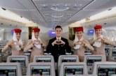 Emirates fare sale adds pressure on Entebbe-Dubai yields