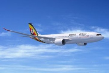 Uganda firms up A330 order