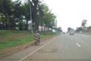 Kampala introduces cyclist lanes