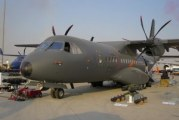 Nairobi based DAC Aviation receives first Airbus tactical transport
