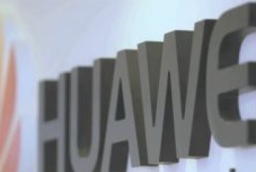 Huawei registers nearly 1000 for global competition