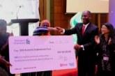 StanChart Uganda hands BRAC $110,000 to nurture enterprise