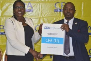 Accountants pass rate improves slightly to 39 pc