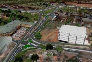Shimizu-Konoike given $43m for Lot1 in Kampala flyover project
