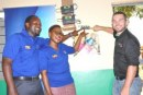 Stanbic Bank joins Mkopa for solar schools project