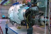Ethiopian sets the bar with first B787 engine repair in Africa