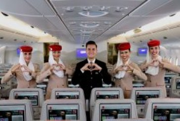 Emirates offers cut-price tickets to Dubai