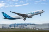 Airbus deliveries hit 800 aircraft in 2018
