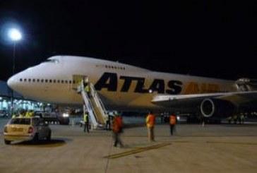 African passenger traffic makes gains in September, freight uncertain