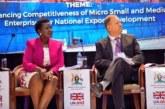 UK backs improving Uganda small business fortunes