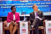 UK backs improving Uganda small business fortunes