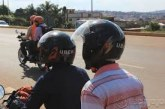 Uber Uganda goes one up on rivals with  insurance package for Boda-boda passengers, drivers