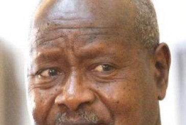 Museveni queries manner of central bankers' probe