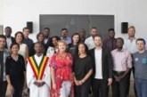 Drones and sensors dominate Airbus #Africa4Future Accelerator selections