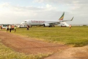 Entebbe resumes normal operations after Ethiopian Airlines incident