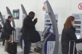 Entebbe airport to get passport eKiosks in Dutch deal
